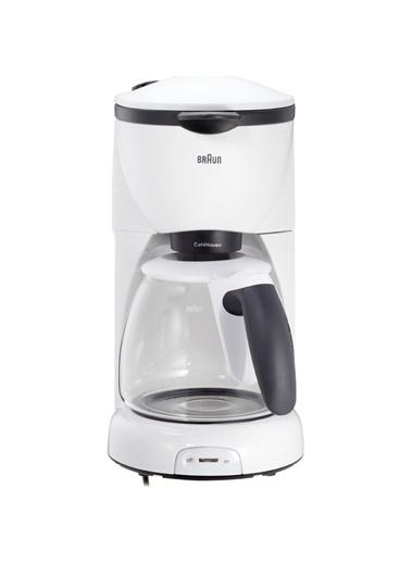 Braun KF520/1 Cafe House Filtre Kahve Makinası Renkli